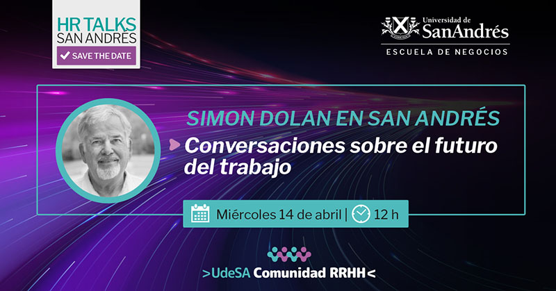 Simon Dolan, HR Talks
